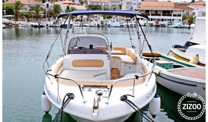 Speedboat Saver 650 (2012)