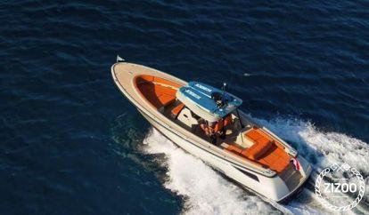 Speedboot Wajer 38 S (2017)