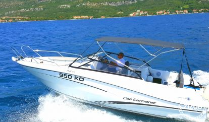 Speedboat Jeanneau Cap Camarat 7.5 BR (2018)