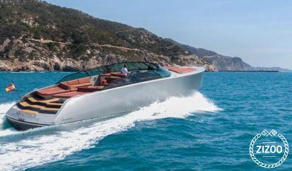 Motorboot Waterdream 65 California (2019)