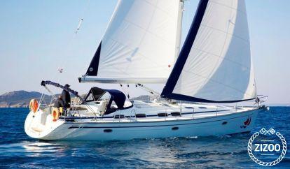 Sailboat Bavaria 46 H (2010)