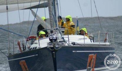 Velero X-Yachts X 482 (1999)