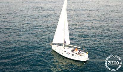 Sailboat Bavaria Cruiser 39 (2005)