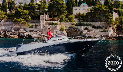 Speedboat Jeanneau Cap Camarat 6.5 WA (2018)