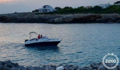 Speedboot Jeanneau Cap Camarat 6.5 WA (2017)