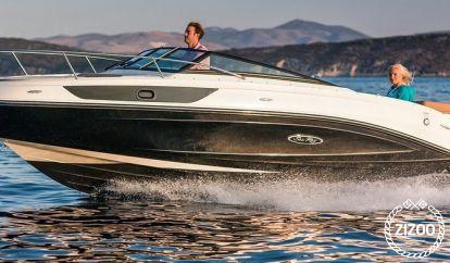 Barco a motor Sea Ray 230 Sun Sport (2019)