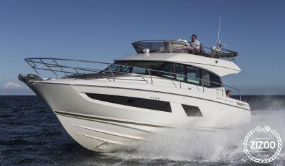 Motor boat Jeanneau Prestige 420 Fly (2017)