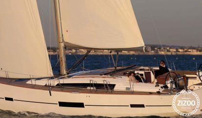 Sailboat Dufour 500 (2014)