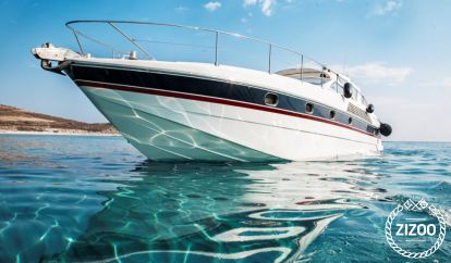 Motorboot Alphamarine 50 (2000)