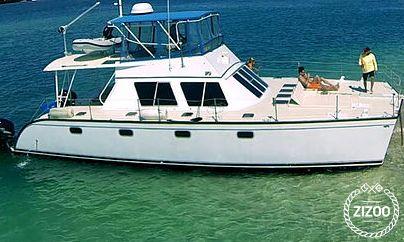 Catamaran Custom Built (2003)