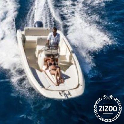 Speedboat Invictus 190 FX (2020)