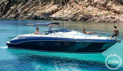 Motorboot Sarnico 44 (2009)