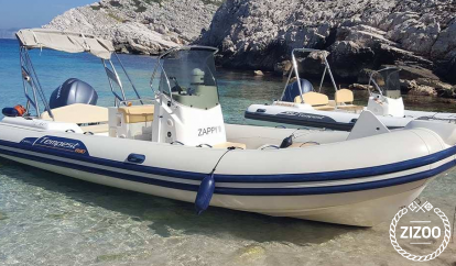 RIB Capelli 690 (2013)