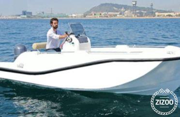 Sportboot V2 5.0 (2017)