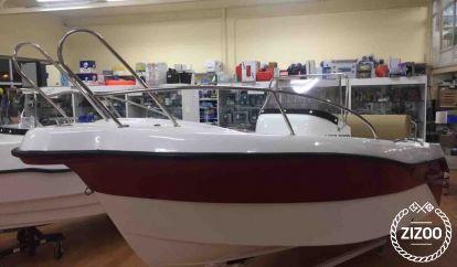 Speedboat Mareti 450 Open (2020)