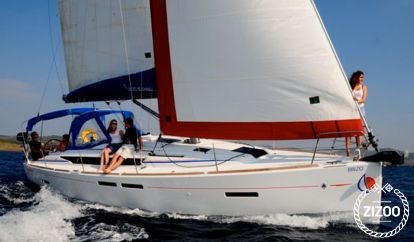 Sailboat Jeanneau Sunsail 41 (2016)