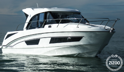 Motorboot Beneteau Antares 9 OB (2019)