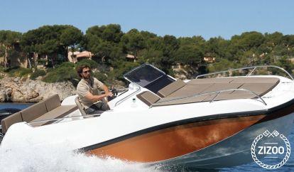 Lancha motora V2 Boat (2016)