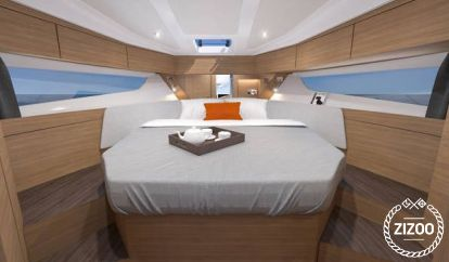 Motorboot Beneteau Antares 11 OB (2020)