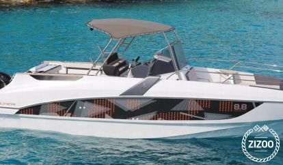 Motorboot Beneteau Flyer 8.8 Spacedeck (2019)