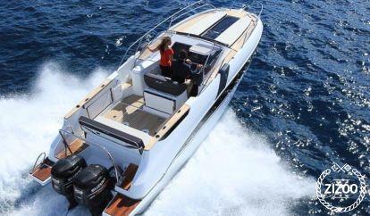 Motorboot Beneteau Flyer 8.8 Sundeck (2017)