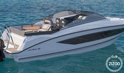 Imbarcazione a motore Beneteau Flyer 10 (2020)