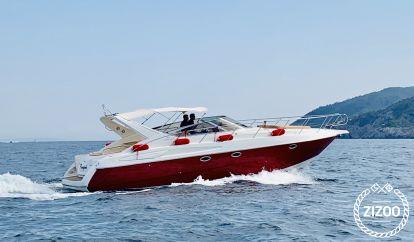 Motorboot Cranchi 43 (2015)