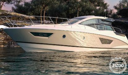 Motor boat Beneteau Gran Turismo 46 (2019)