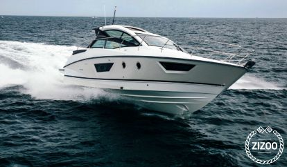 Motorboot Beneteau Gran Turismo 40 (2018)