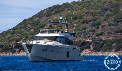 Motorboot Beneteau Monte Carlo 6 (2018)