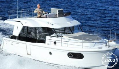 Motorboot Beneteau Swift Trawler 30 (2020)