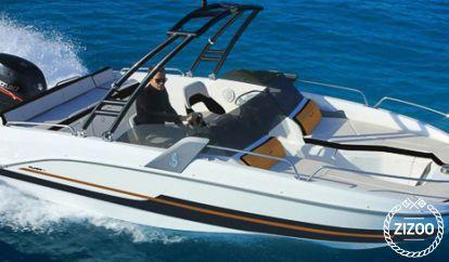 Speedboat Beneteau Flyer 6.6 Sportdeck (2017)