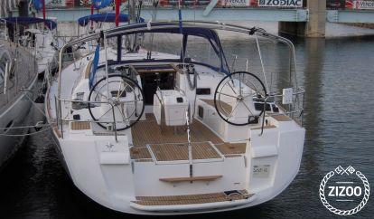 Zeilboot Jeanneau Sunsail 51 (2016)