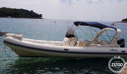 RIB Nuova Jolly 720 (2019)