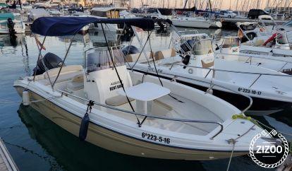 Speedboat Custom Built (2016)