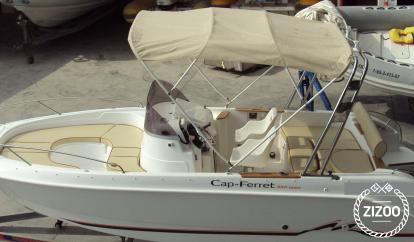 Speedboat Cap Ferret 650 Open (2005)
