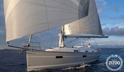 Sailboat Bavaria 36 (2012)