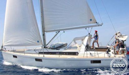 Zeilboot Beneteau Oceanis 48 (2011)