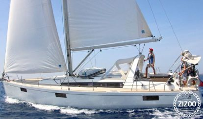 Sailboat Beneteau Oceanis 48 (2011)