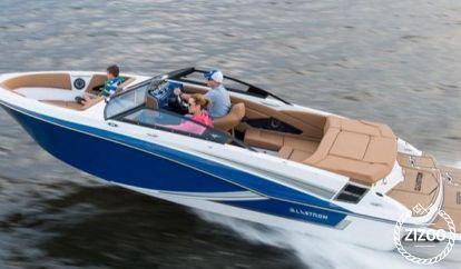 Speedboat Glastron 475 (2018)