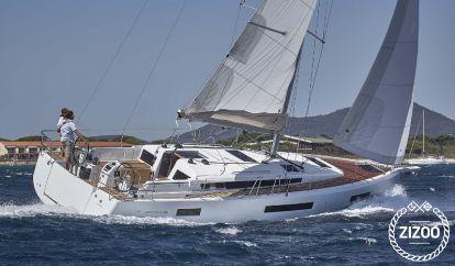 Barca a vela Jeanneau Sunsail 44 SO (2019)