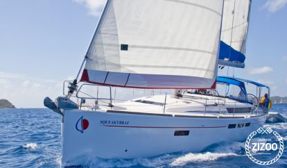 Barca a vela Jeanneau Sunsail 51 (2018)