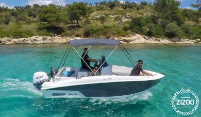 Speedboat Compass 168cc (2020)