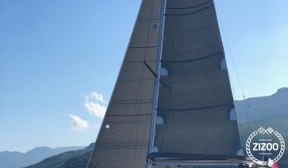 Barca a vela Hanse 575 (2013)