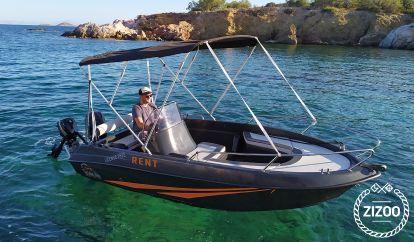 Motorboot L.AMMOS 455 (2020)