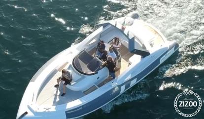 Speedboat Python C - 33 (2020)