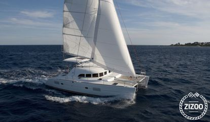 Catamaran Lagoon 380 S2 (2008)