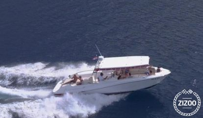 Speedboat Mercan 34 (2020)
