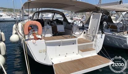 Dufour 460 Grand Large (2019)