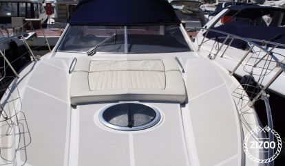 Barco a motor Absolute 39 (2007)